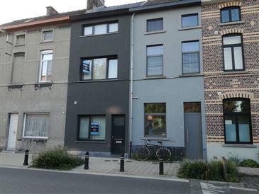 Rijwoning te 9040 SINT-AMANDSBERG (België) - Prijs € 299.000