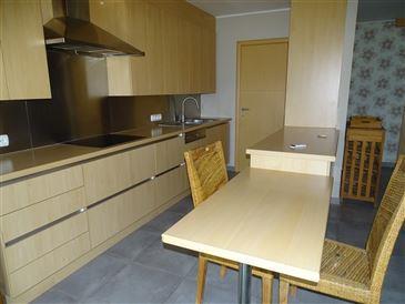 Appartement te 9700 OUDENAARDE (België) - Prijs € 570