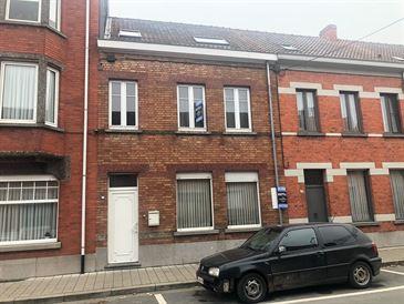 Rijwoning te 9700 OUDENAARDE (België) - Prijs € 235.000