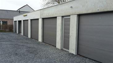 Garagebox te 9700 OUDENAARDE (België) - Prijs € 60