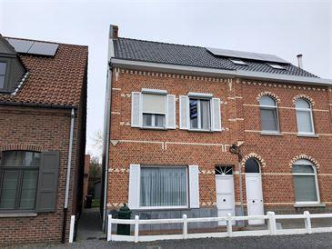 Koppelwoning te 9041 OOSTAKKER (België) - Prijs € 240.000