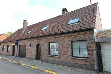 Rijwoning te 9180 MOERBEKE (België) - Prijs € 325.000