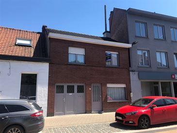 Rijwoning te 9041 OOSTAKKER (België) - Prijs € 245.000