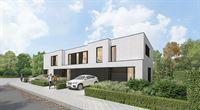 Foto 3 : Nieuwbouw Verkavaling Doornwijk | Temse te Temse (9140) - Prijs Van € 285.280 tot € 307.520