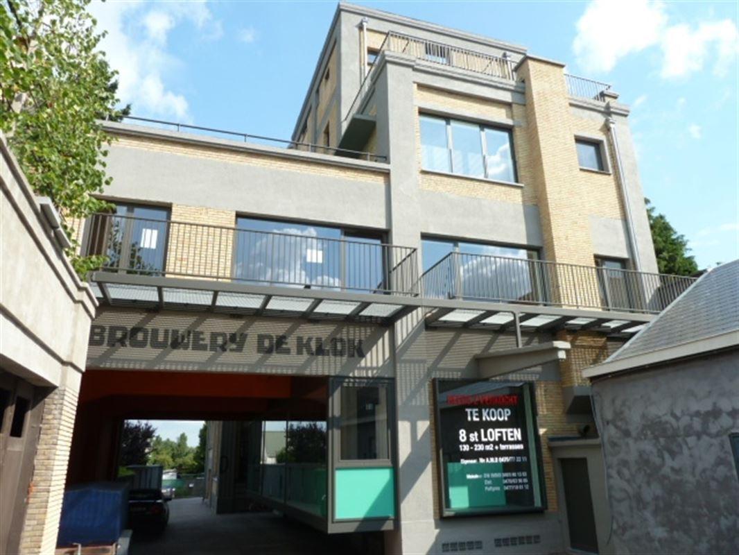 Nieuwbouw : Brouwerij 'De Klok' te ZOTTEGEM (9620) - Prijs Van € 275.000 tot € 364.397