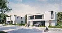 Foto 3 : Nieuwbouw Verkaveling Droogte | Evergem te EVERGEM (9940) - Prijs Van € 291.225 tot € 324.900
