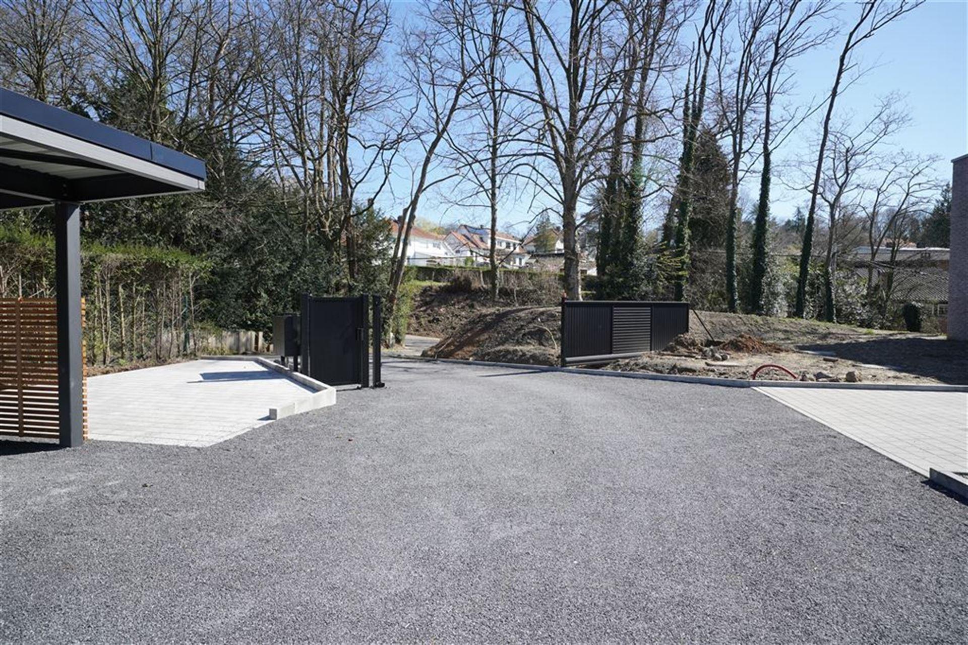 RESIDENCE ALBERT 1ER - EMBOURG - 4053 EMBOURG