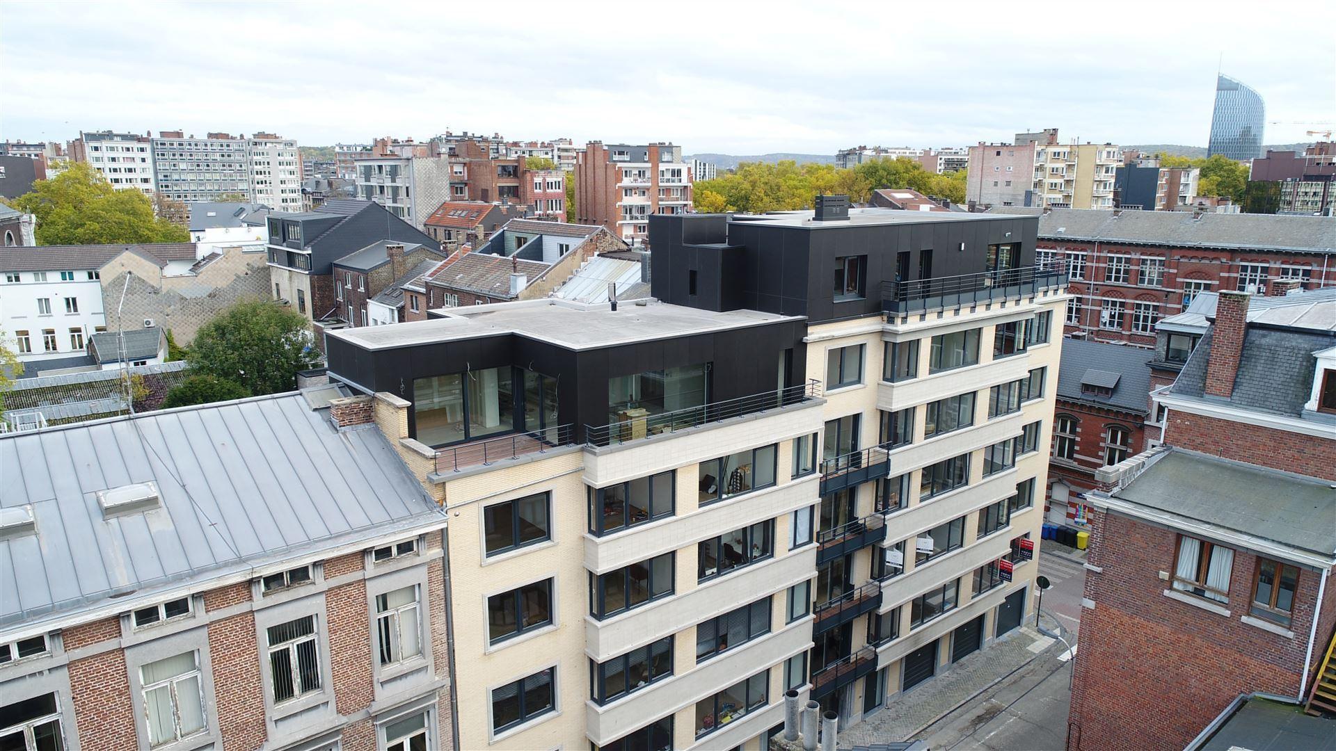 Rue beeckman - 4000 LIÈGE