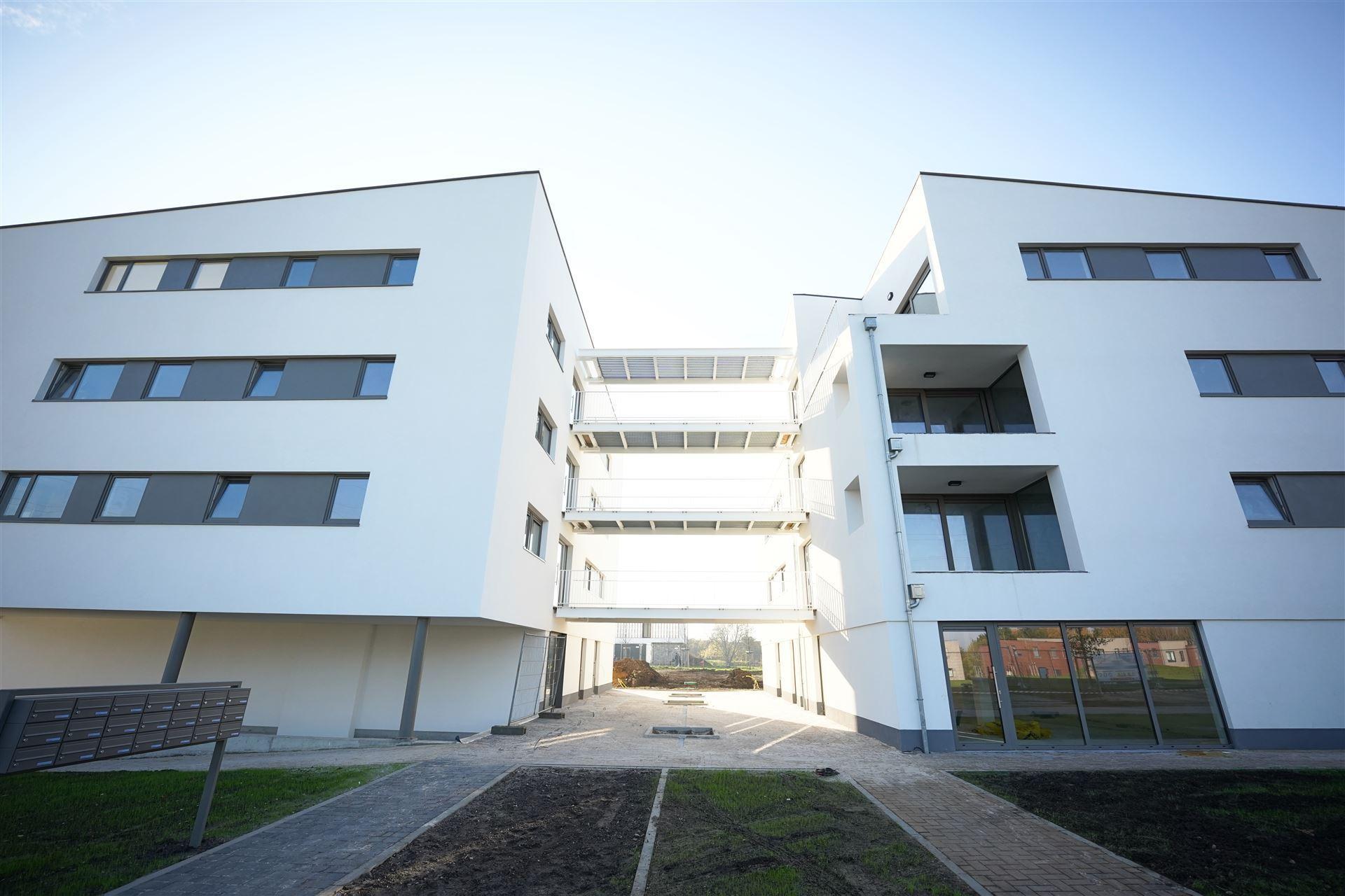 Résidence Fayenbois  - 4020 GRIVEGNÉE