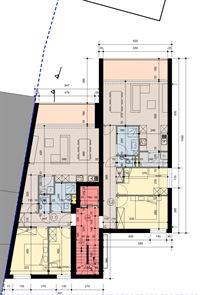 Foto 5 : Appartement te 3111 WEZEMAAL (België) - Prijs € 225.000