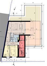 Foto 5 : Appartement te 3111 WEZEMAAL (België) - Prijs € 245.000