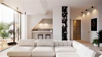 Foto 1 : Penthouse te 2220 HEIST-OP-DEN-BERG (België) - Prijs € 372.519