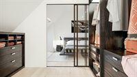 Foto 4 : Penthouse te 2220 HEIST-OP-DEN-BERG (België) - Prijs € 372.519