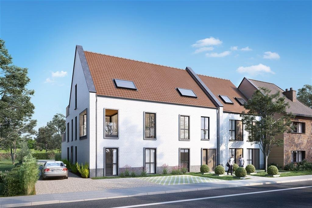 Nieuwbouw : Residentie Helena te HEIST-OP-DEN-BERG (2220) - Prijs