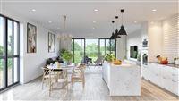 Foto 2 : Nieuwbouw Residentie Helena te HEIST-OP-DEN-BERG (2220) - Prijs € 372.519