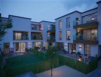 Foto 4 : Nieuwbouw Residentie Beganckenisse te BEGIJNENDIJK (3130) - Prijs Van € 320.731 tot € 347.231
