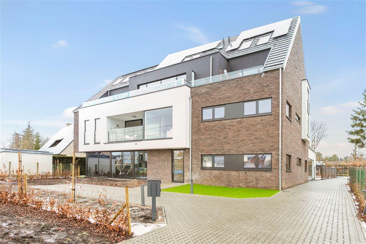 Nieuwbouw : Residentie De Pomp te BETEKOM (3130) - Prijs