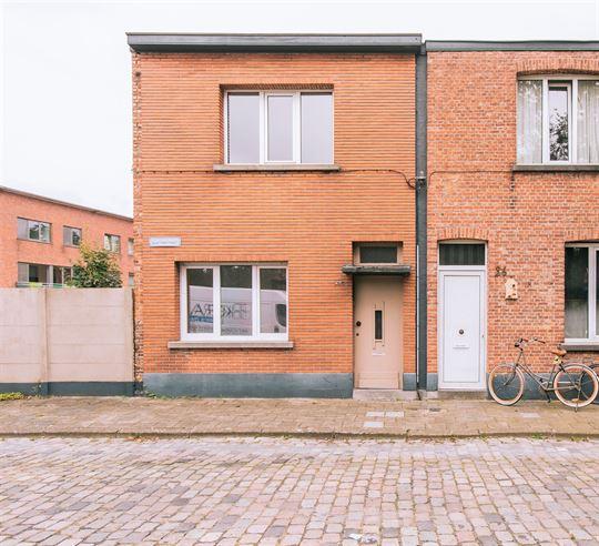 Kortestraat 28  Wilrijk