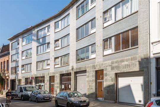 Ballaarstraat 88  Antwerpen