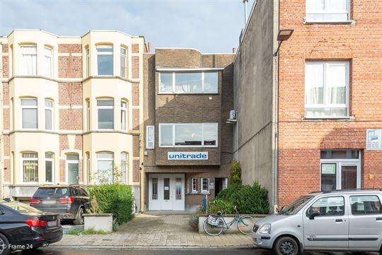 Boshovestraat 93 Deurne