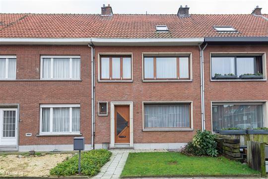 Handboogstraat 14  Antwerpen