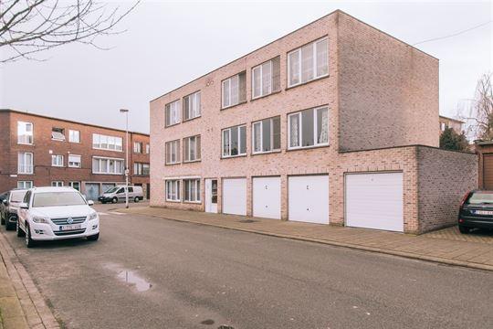 Gebroeders Van Raemdonckstraat 2 2170  Merksem
