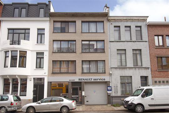 De Leescorfstraat 20 V2r Borgerhout