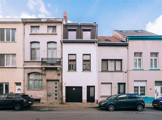 Antwerpen Balansstraat 102