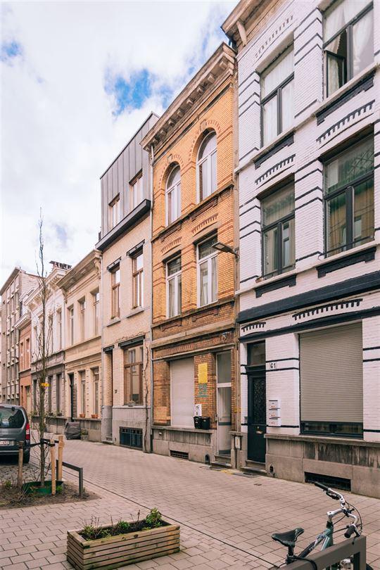 Sint-willibrordusstraat 59 Antwerpen