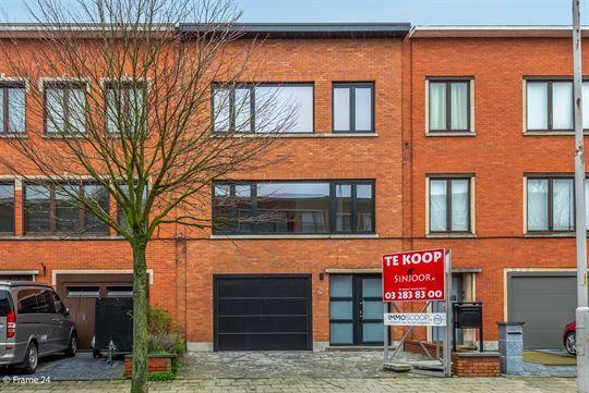 Standonklaan 26  Antwerpen