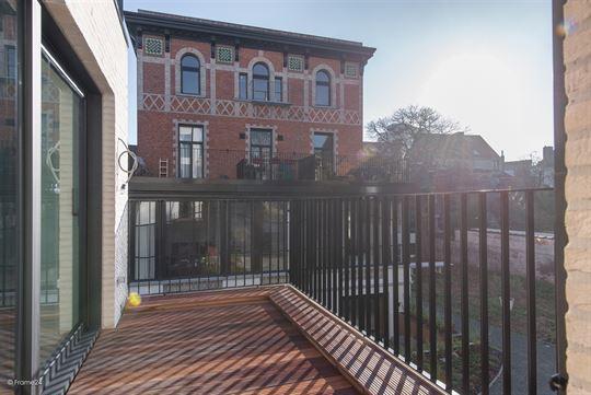 Oudekerkstraat 51 V1 Antwerpen
