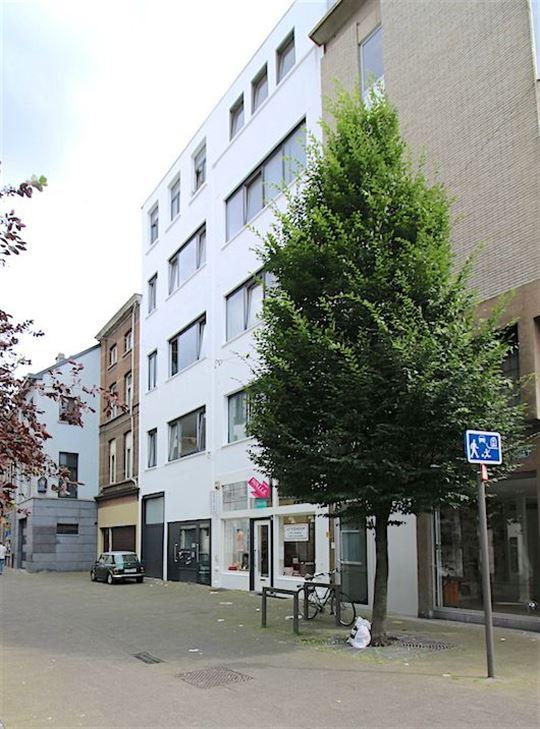 Antwerpen Schoytestraat 4