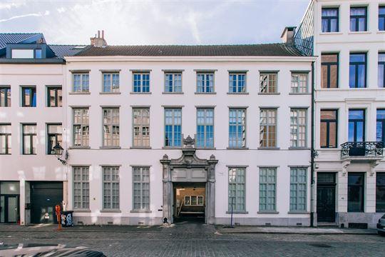 Antwerpen Keizerstraat 64 B203