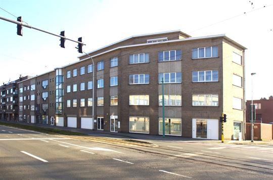Groenendaallaan 103 Antwerpen