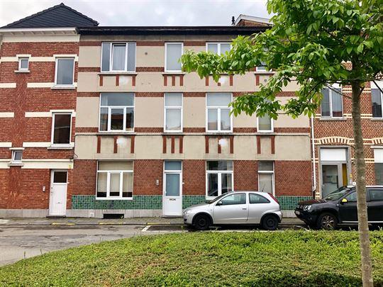 Dekenstraat 42  Leuven