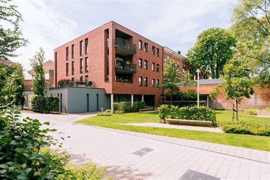 Antwerpen Bredastraat 45