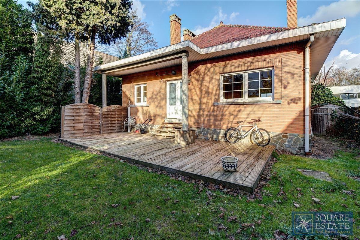 Foto 24 : Villa te 1780 WEMMEL (België) - Prijs € 380.000