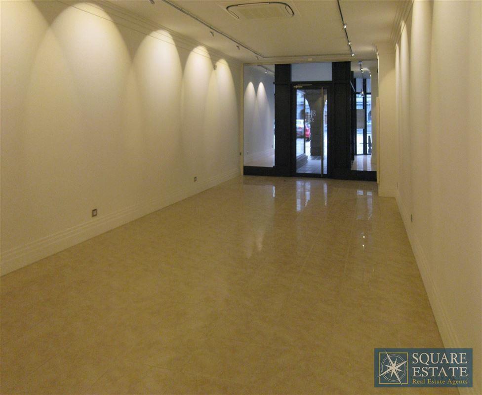 Foto 2 : Winkelruimte te 1780 WEMMEL (België) - Prijs € 1.750