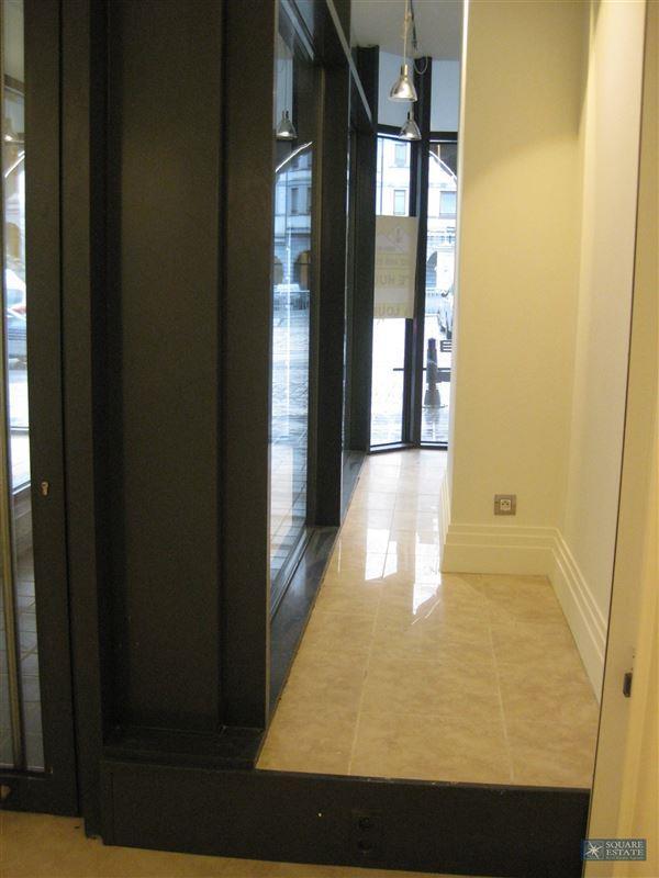 Foto 4 : Winkelruimte te 1780 WEMMEL (België) - Prijs € 1.750