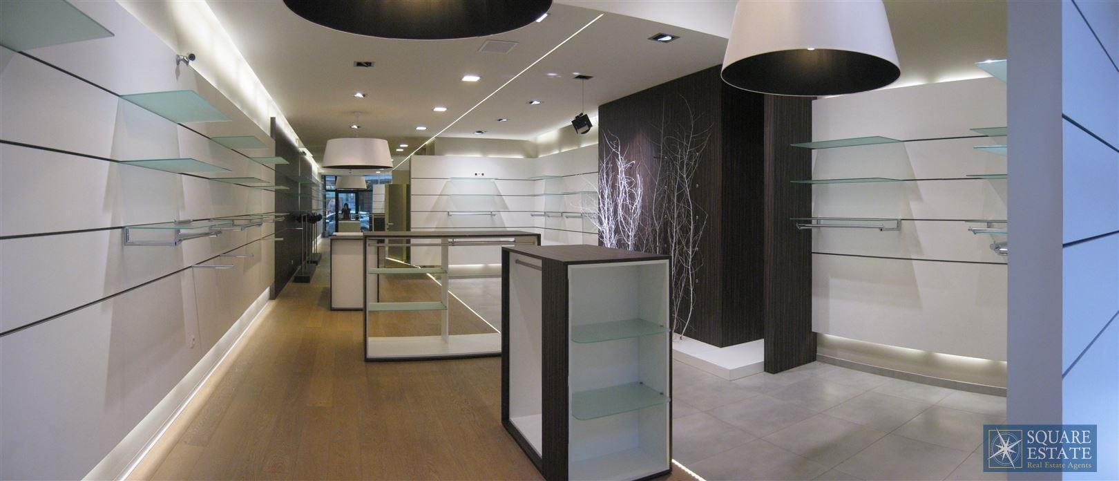 Foto 3 : Winkelruimte te 1780 WEMMEL (België) - Prijs € 2.200