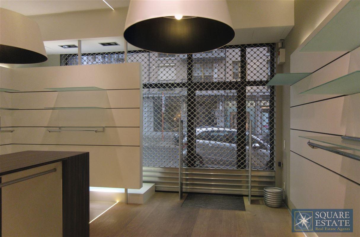 Foto 4 : Winkelruimte te 1780 WEMMEL (België) - Prijs € 2.200
