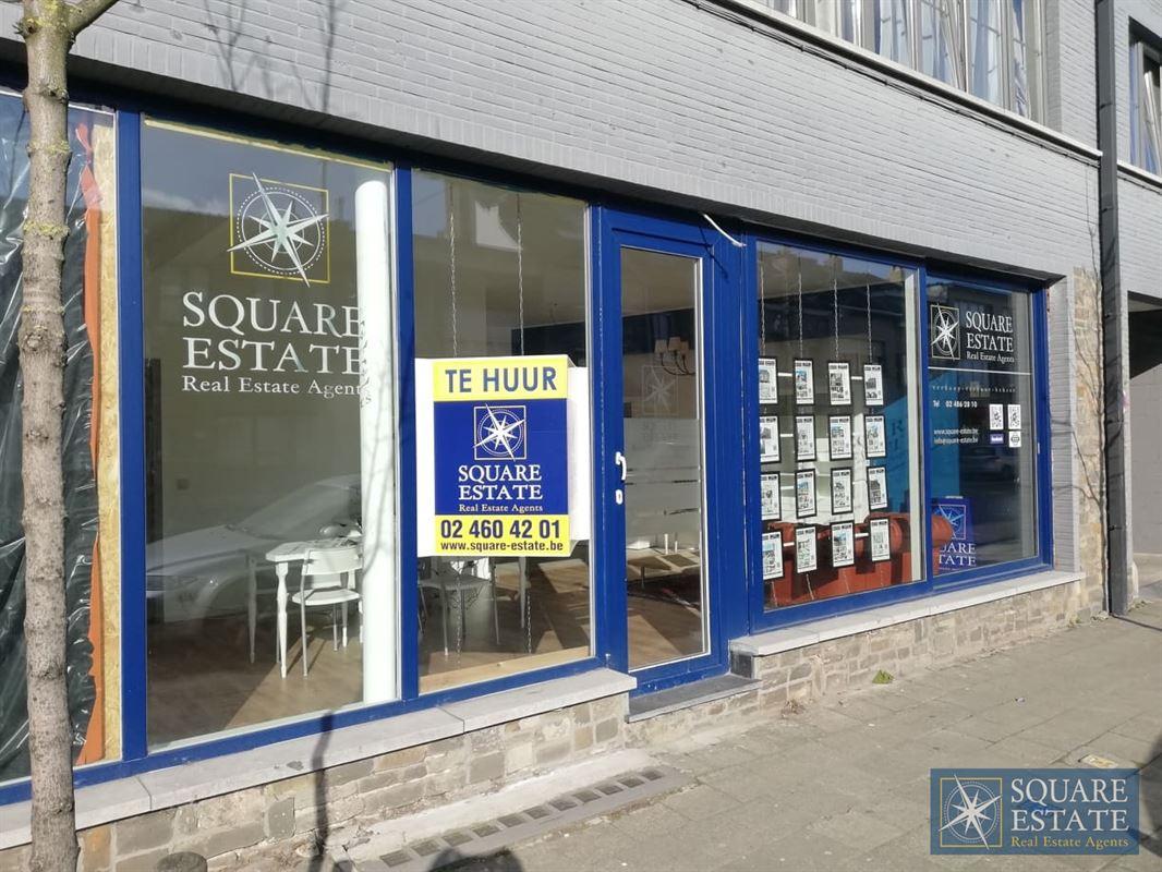 Foto 2 : Winkelruimte te 1800 VILVORDE (België) - Prijs € 950