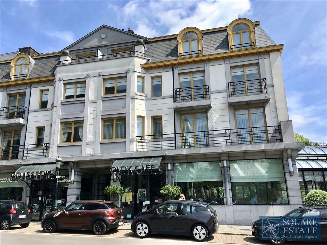 Foto 1 : Duplex/triplex te 1780 WEMMEL (België) - Prijs € 1.450