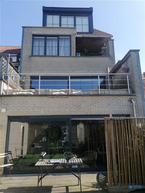 Foto 17 : Duplex/Penthouse te 1780 WEMMEL (België) - Prijs € 295.000