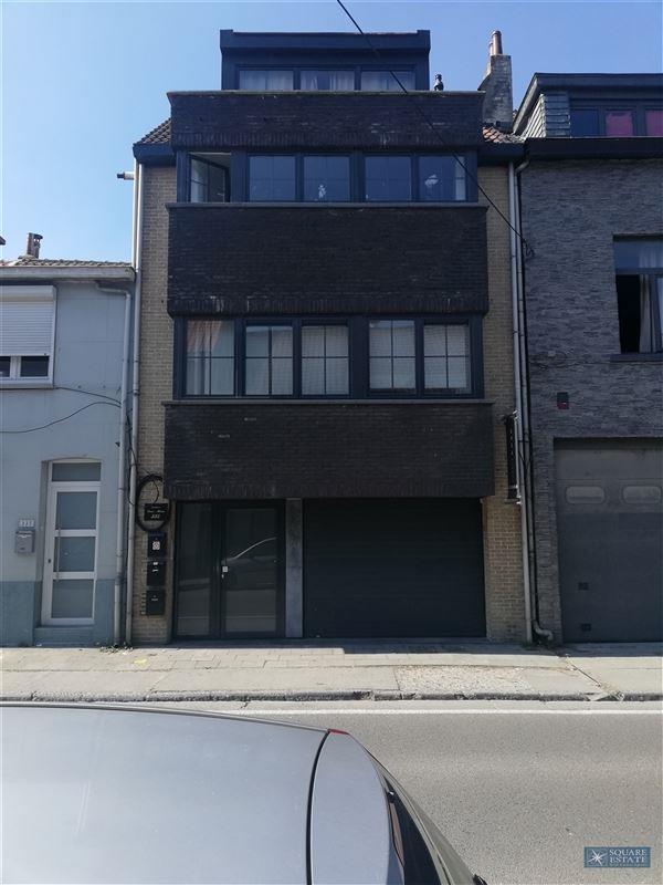 Foto 1 : Duplex/Penthouse te 1780 WEMMEL (België) - Prijs € 295.000
