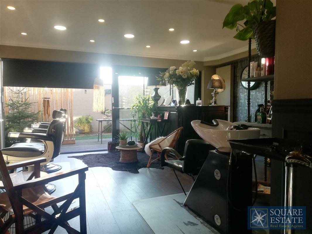 Foto 12 : Duplex/Penthouse te 1780 WEMMEL (België) - Prijs € 295.000