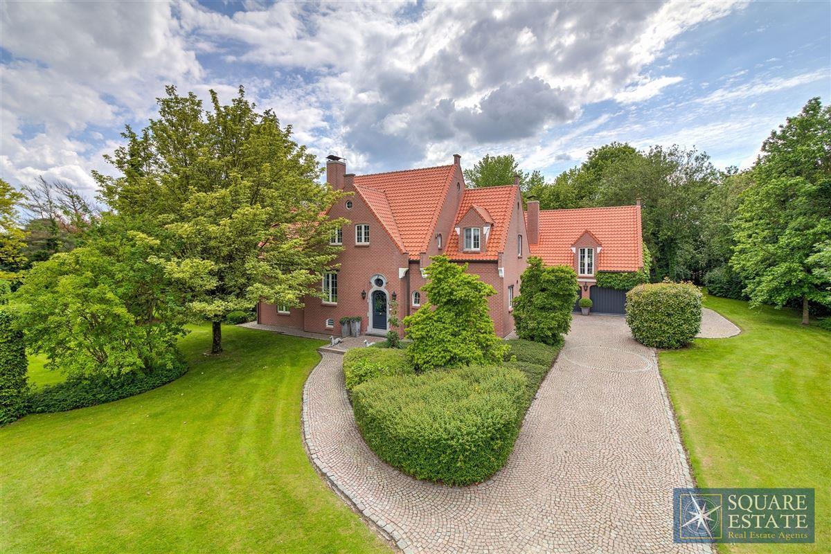 Foto 1 : Villa te 1861 MEISE (België) - Prijs € 1.200.000
