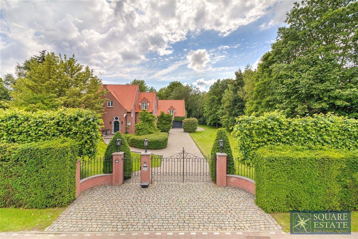 Foto 2 : Villa te 1861 MEISE (België) - Prijs € 1.200.000