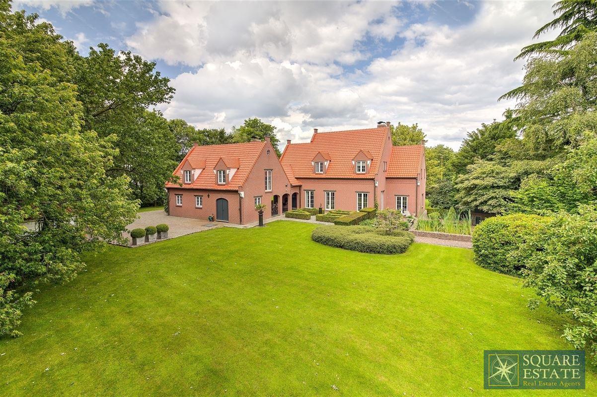 Foto 3 : Villa te 1861 MEISE (België) - Prijs € 1.200.000