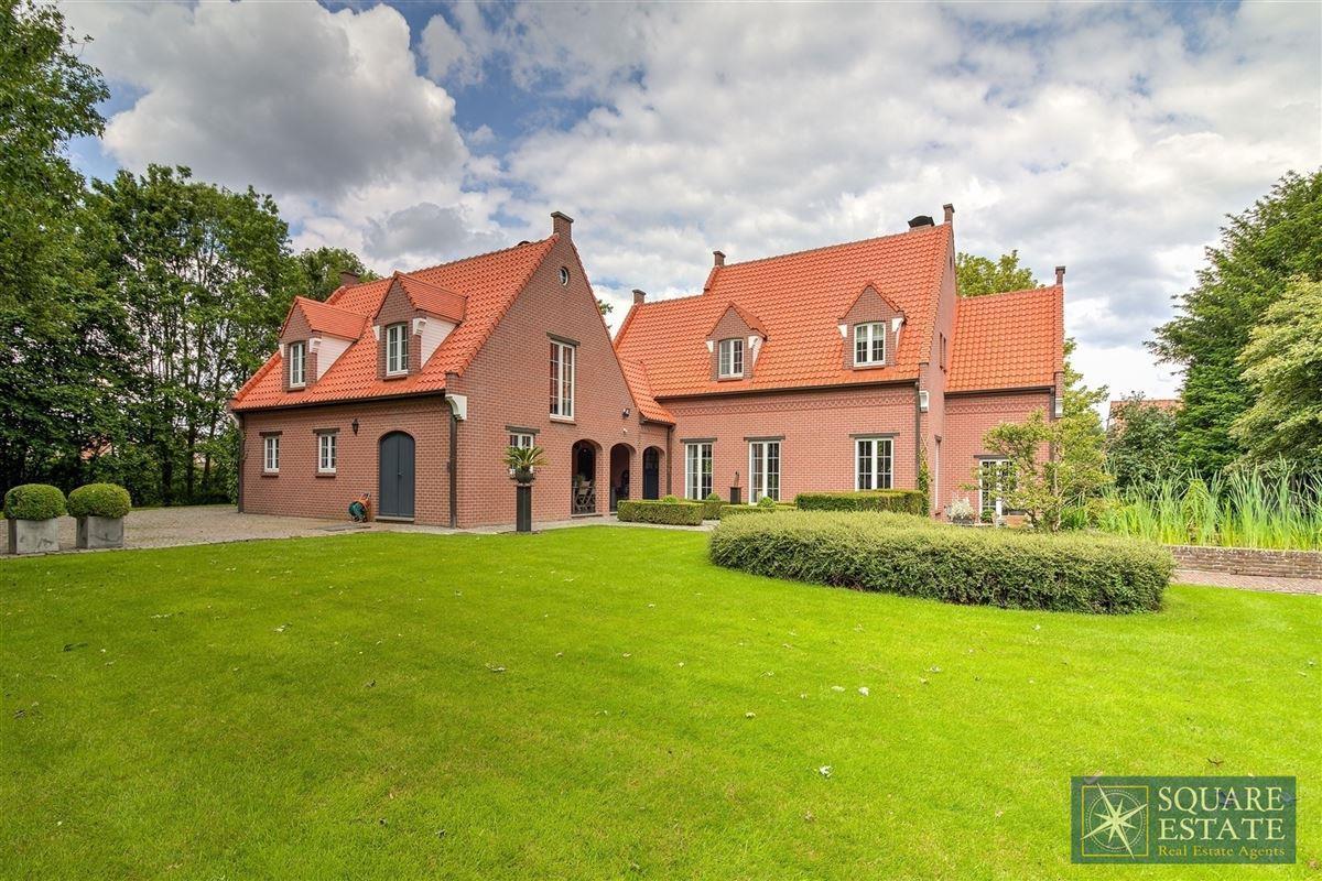 Foto 5 : Villa te 1861 MEISE (België) - Prijs € 1.200.000